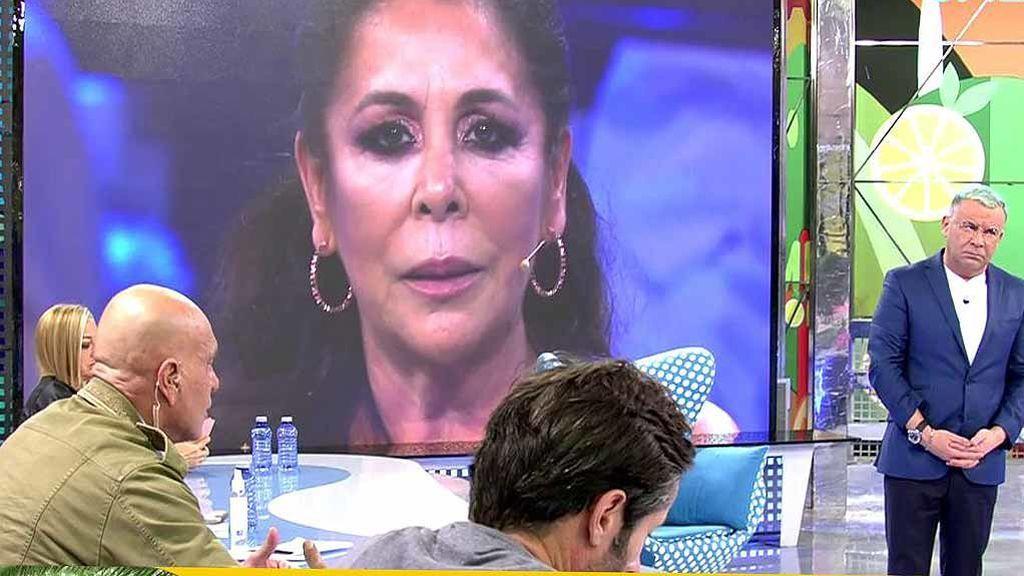 """Kiko Matamoros advierte a Kiko Rivera que va a recibir más información: """"No va a parar, hable con su madre o no"""""""
