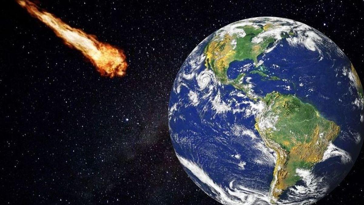 ¿Cuáles son las probabilidades de que un asteroide impacte en la Tierra?