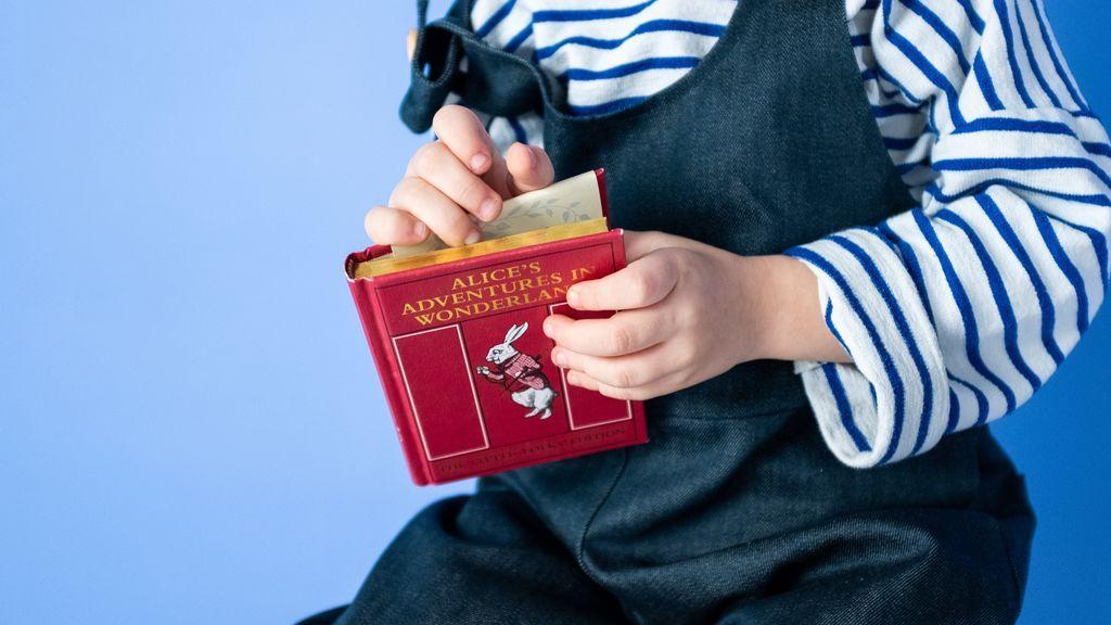 El regalo imprescindible: libros clásicos para niños para regalar en Navidad