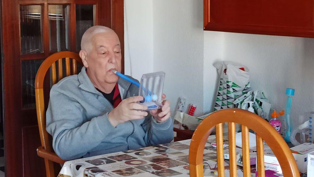 Ricardo trasplante