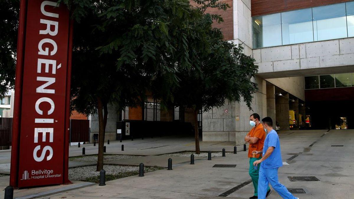 España rebasa los 44.000 muertos por coronavirus