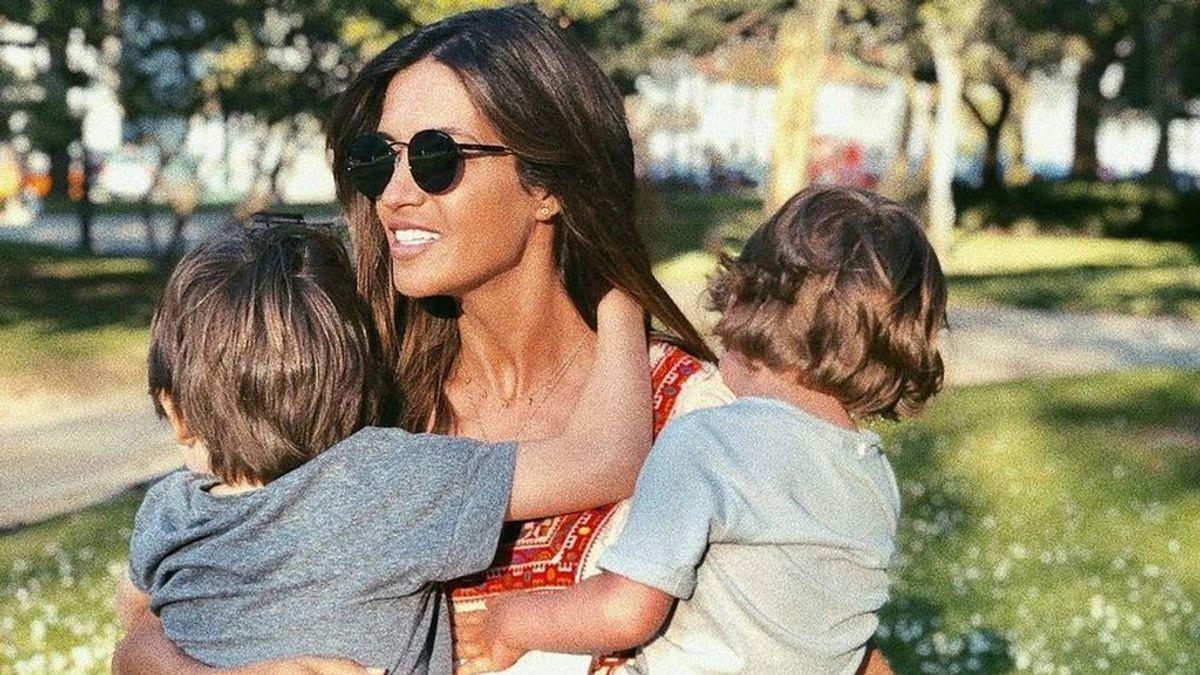 Amante del fútbol y la debilidad de sus padres: Así es Lucas 'Locura' Casillas Carbonero, el hijo pequeño de Iker y Sara.