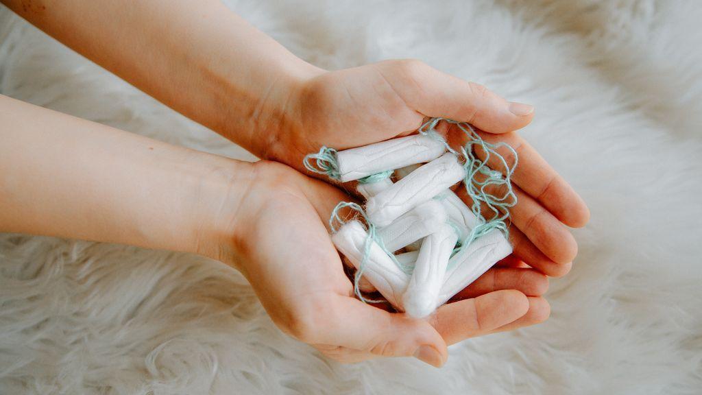 Escocia se acaba de convertir en el primer país del mundo en dar gratis productos para la menstruación