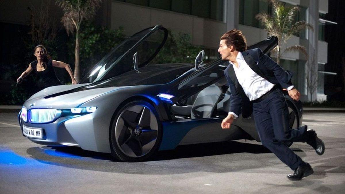 Los motores de Misión Imposible – Un repaso a todas las formas que tiene Tom Cruise de jugarse la vida