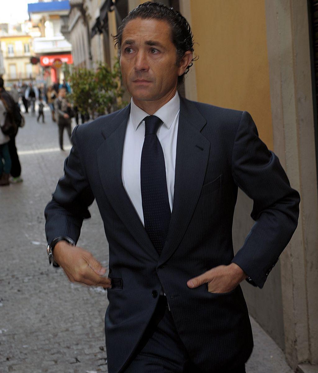 Álvaro Fuster, en imagen de archivo