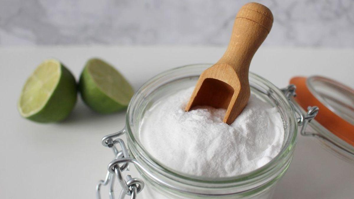 Bicarbonato o sal de frutas, ¿qué es mejor para acabar con el ardor de estómago?