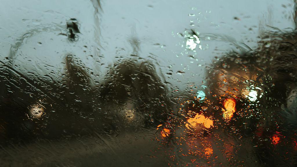 Alerta meteorológica por fuertes lluvias torrenciales con riesgo de DANA