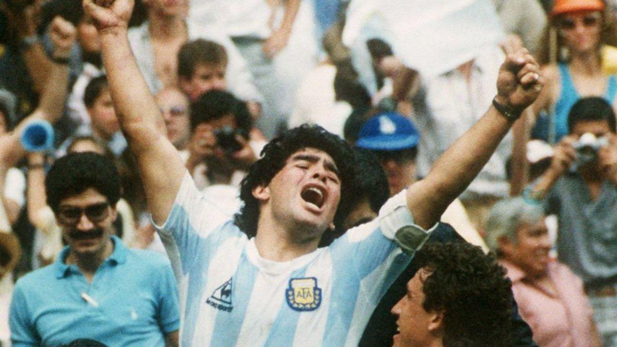 Adiós, Pelusa: muere Diego Armando Maradona a los 60 años