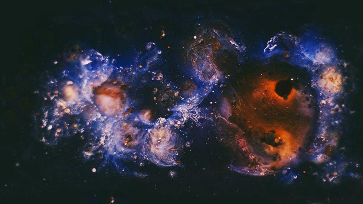 Júpiter y Saturno brindarán en diciembre una conjunción planetaria que no se veía desde la Edad Media