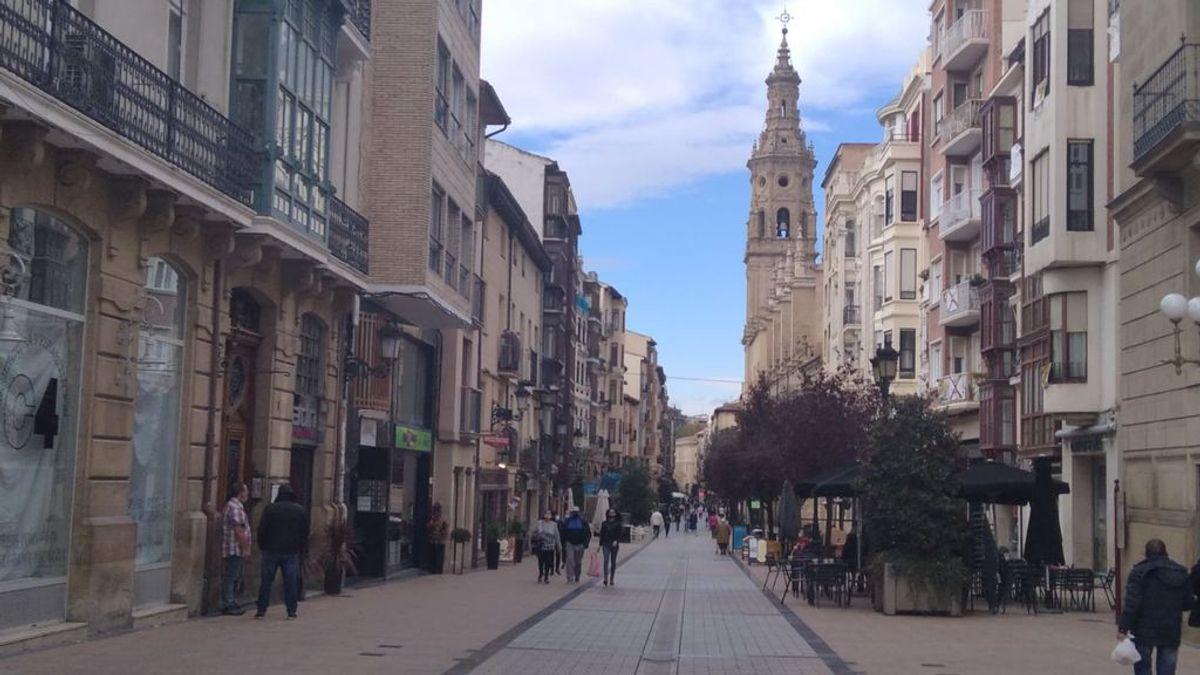 La Rioja desconfina Logroño y reabre las terrazas al cien por cien en la región menos en Arnedo