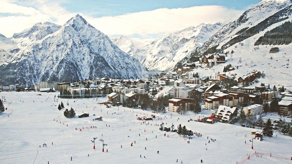 Navidades sin esquí: Italia, Francia y Alemania cierran sus estaciones por la pandemia