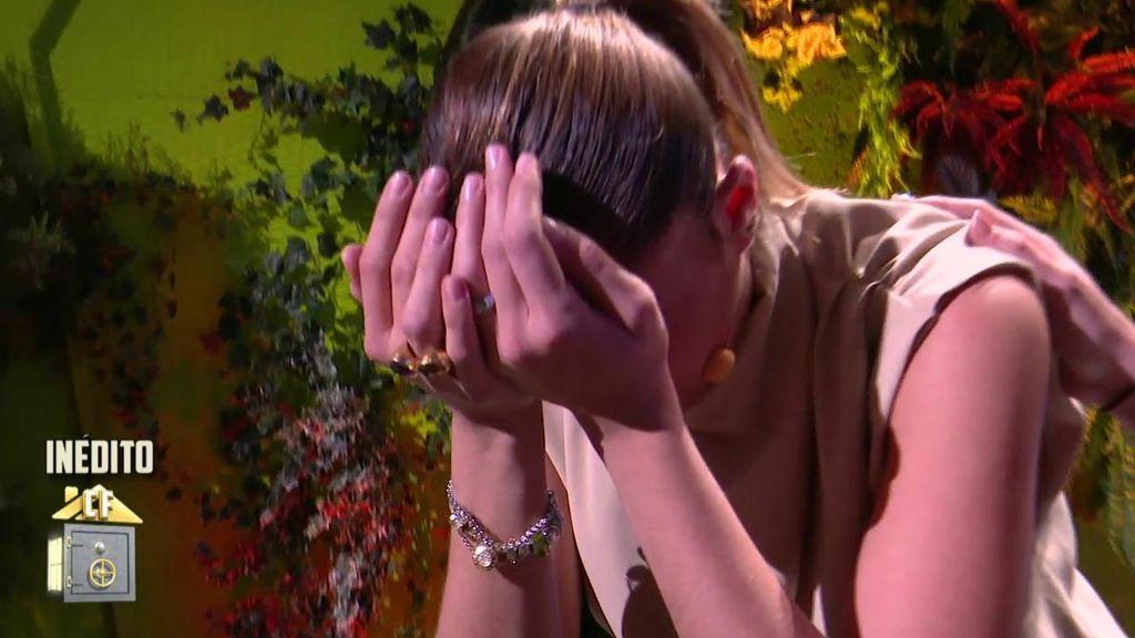 """Inédito: todo lo que sucedió después de que Tom llamase """"Melyssa"""" a Sandra"""