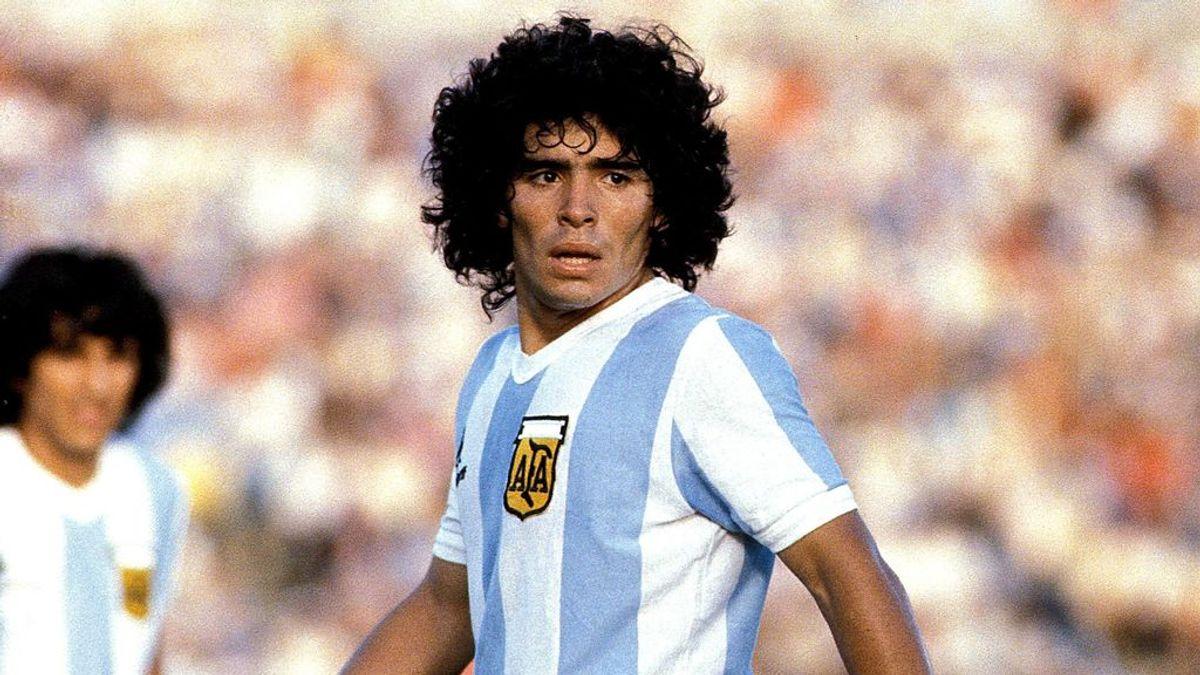 'Sueño bendito': Lo que ya se sabe sobre la serie de Maradona