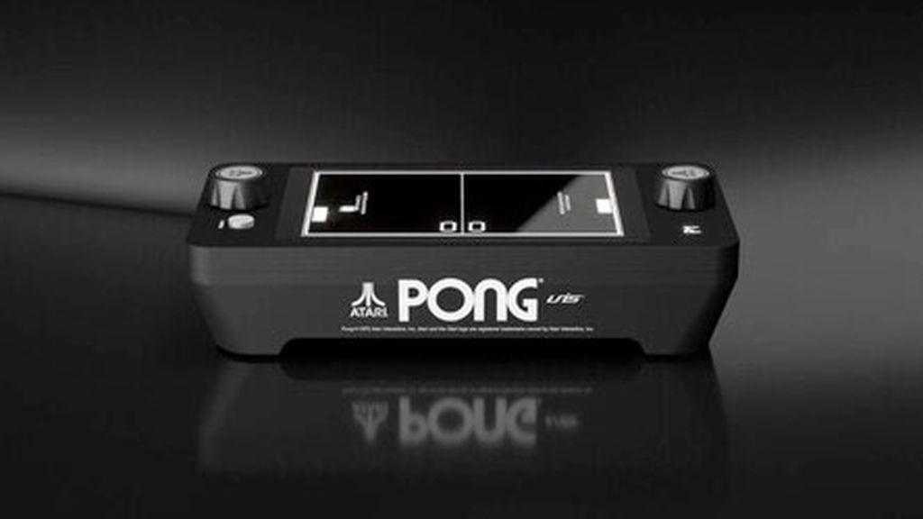 Atari Pong mini Jr