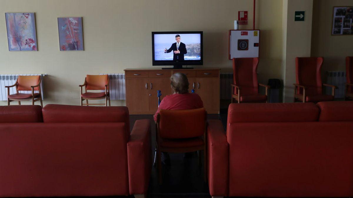 La salud mental de los usuarios y el ocio en las residencias de mayores, lo que más preocupa a sus familiares