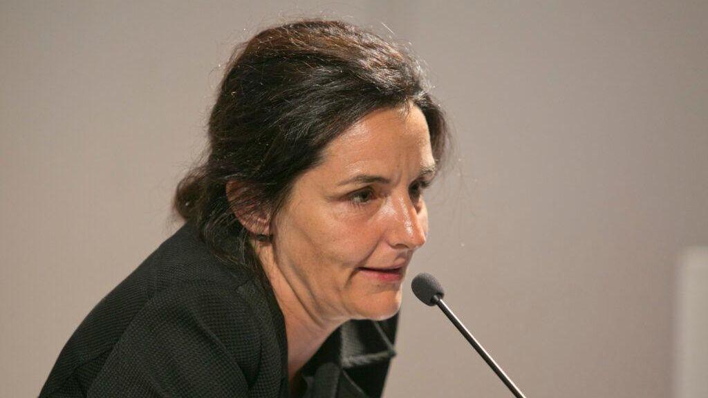 Paz Martín, arquitecta experta en envejecimiento, habla de modelos residenciales innovadores