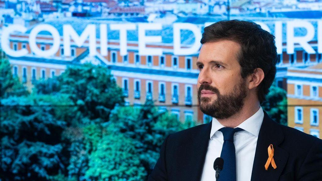 """La armonización fiscal desata un tormenta política con la oposición: """"""""Madrid no es un paraíso fiscal"""""""