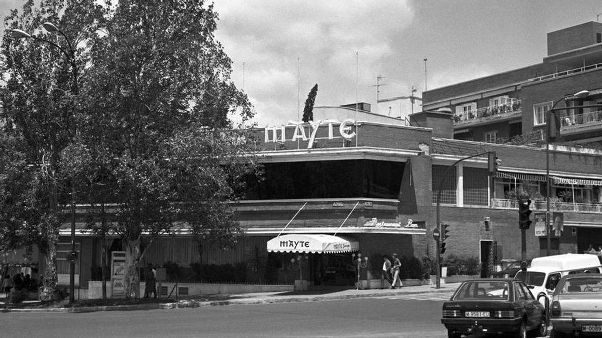 El restaurante Mayte Commodore renace para recuperar el esplendor que cautivó tanto a Fraga como al Che