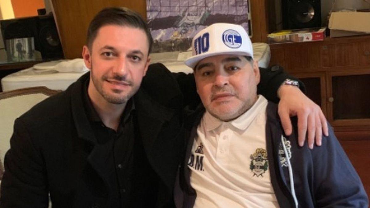 """El abogado de Maradona: """"La ambulancia tardó una ambulancia en llegar, una criminal idiotez"""""""
