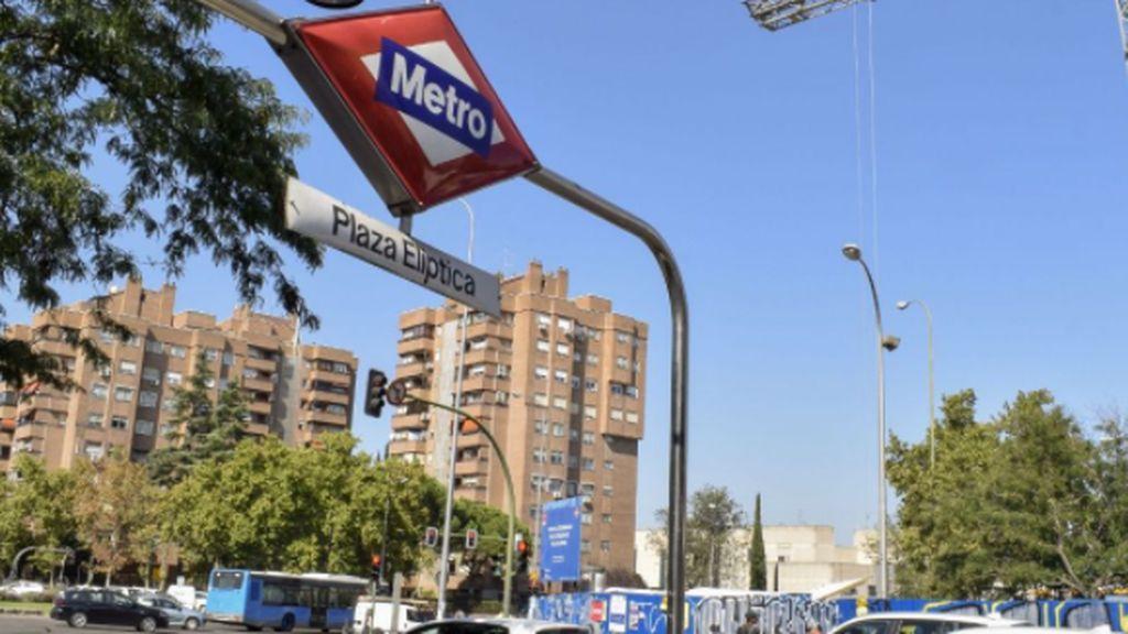 Madrid creará en 2021 una zona de bajas emisiones para la Plaza Elíptica