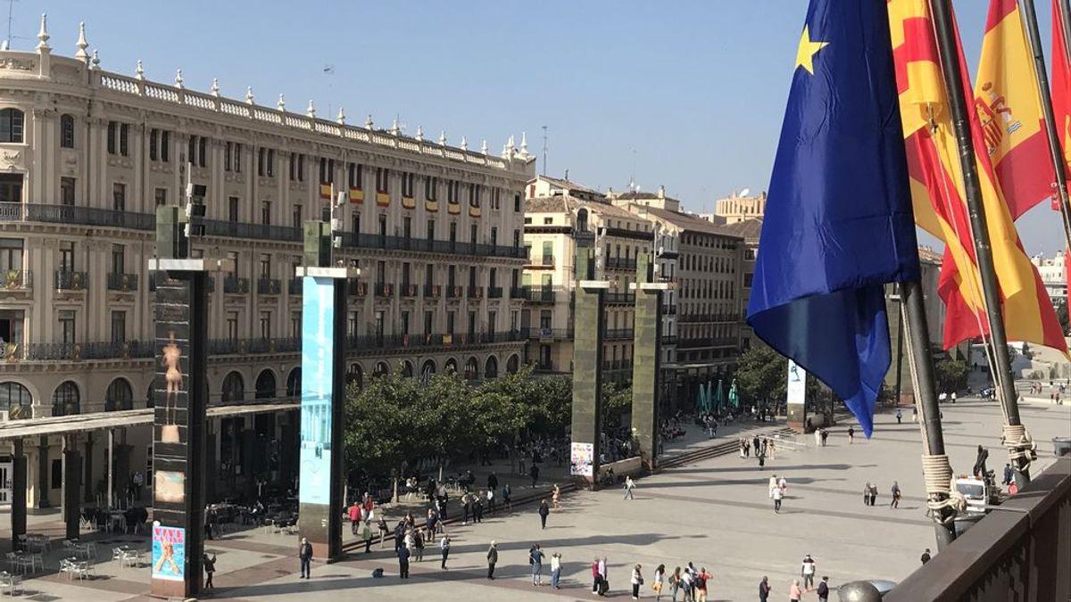 Aragón levanta el confinamiento perimetral de Zaragoza, Huesca y Teruel