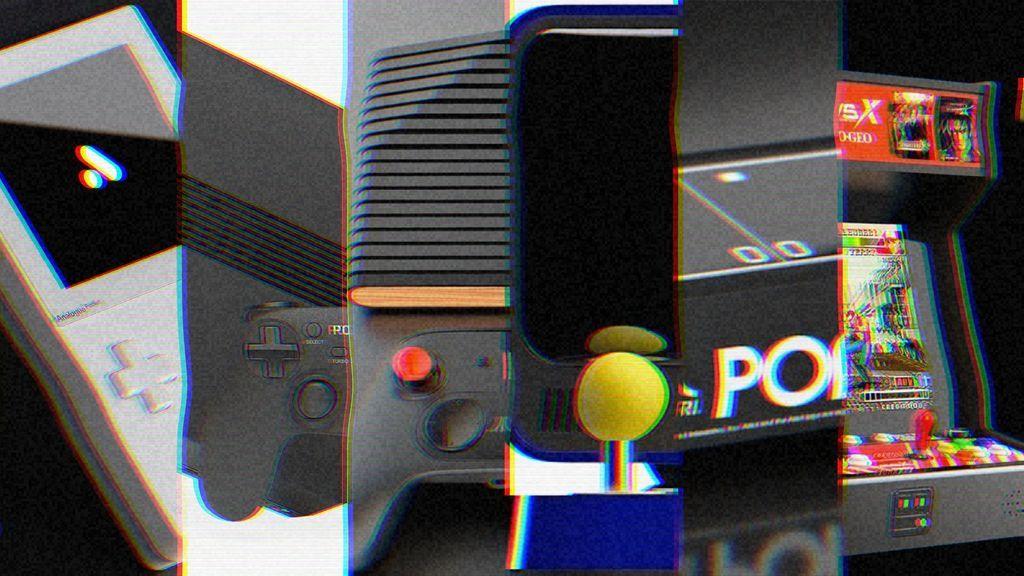 10 nuevas consolas retro: la otra nueva generación