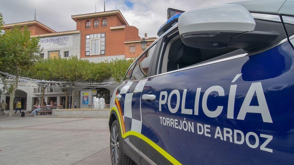 Agreden con un machete a un joven de 17 años en Torrejón: hay siete detenidos, seis de ellos menores