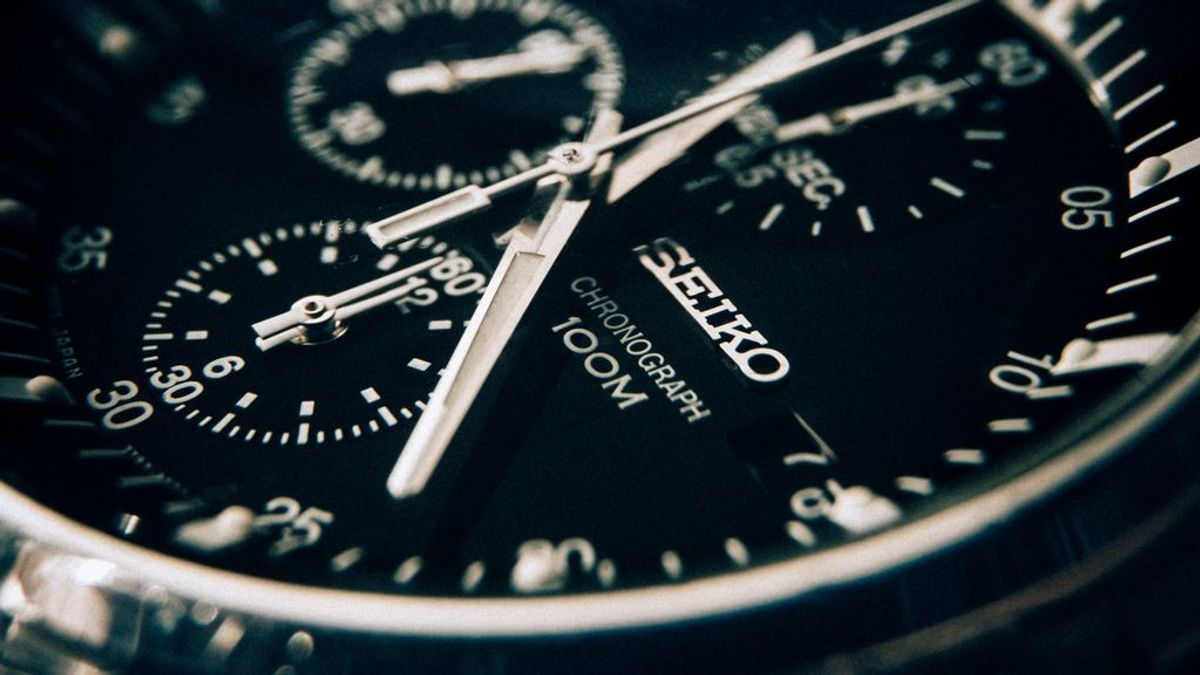 Joe Biden empezará su mandato luciendo su reloj Seiko. ¿Se presenta un cambio en la política estadounidense?