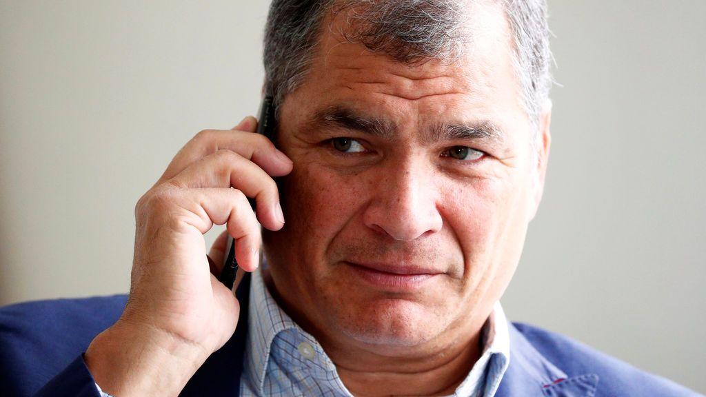 Un exministro de Correa pide disculpas públicas por su participación en la trama corrupta de Odebrecht