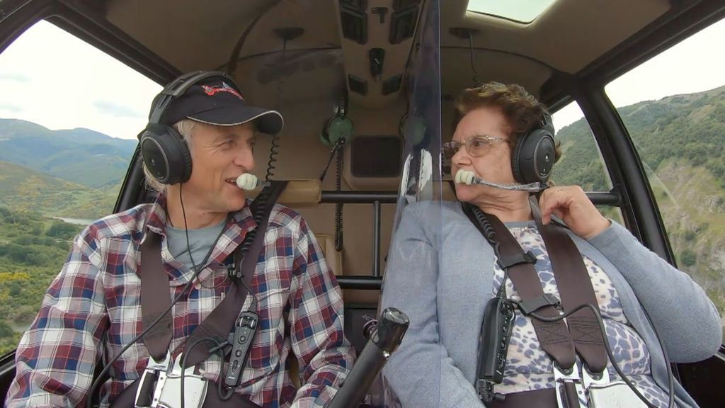 León Volando Voy Temporada 6 Programa 42