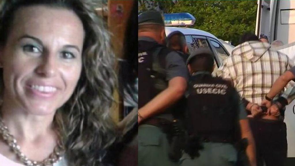 Nuevo registro en la casa del presunto asesino de Manuela Chavero