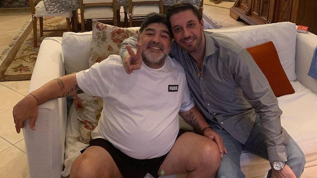 Matías Morla denuncia negligencia médica en la muerte de Maradona.
