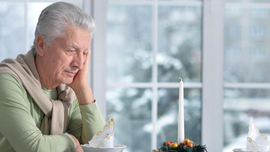 La propuesta francesa para la Navidad: que los abuelos cenen en otra habitación