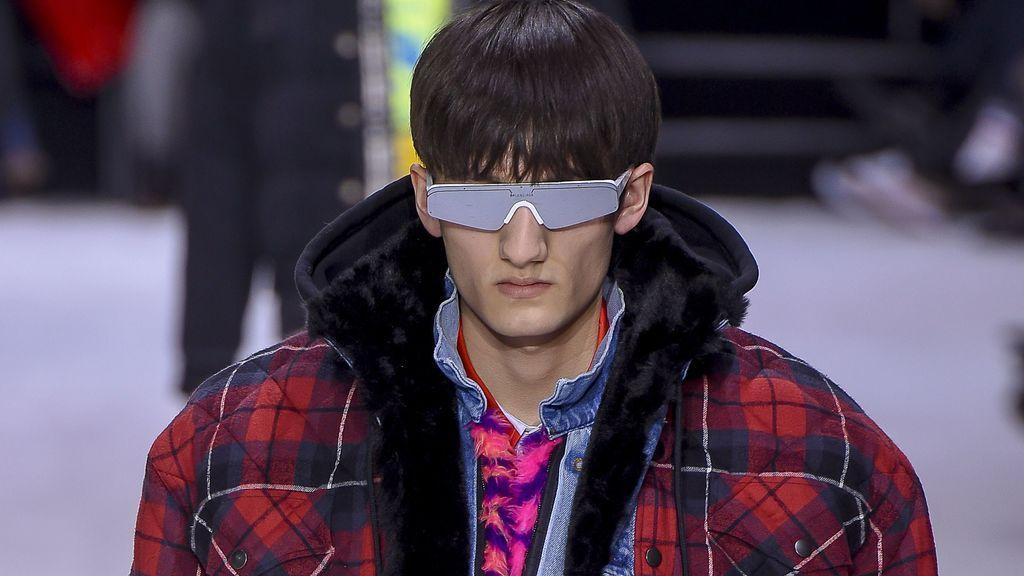 La reinvención de los desfiles de moda en la pandemia: ahora Balenciaga en formato 'videojuego'