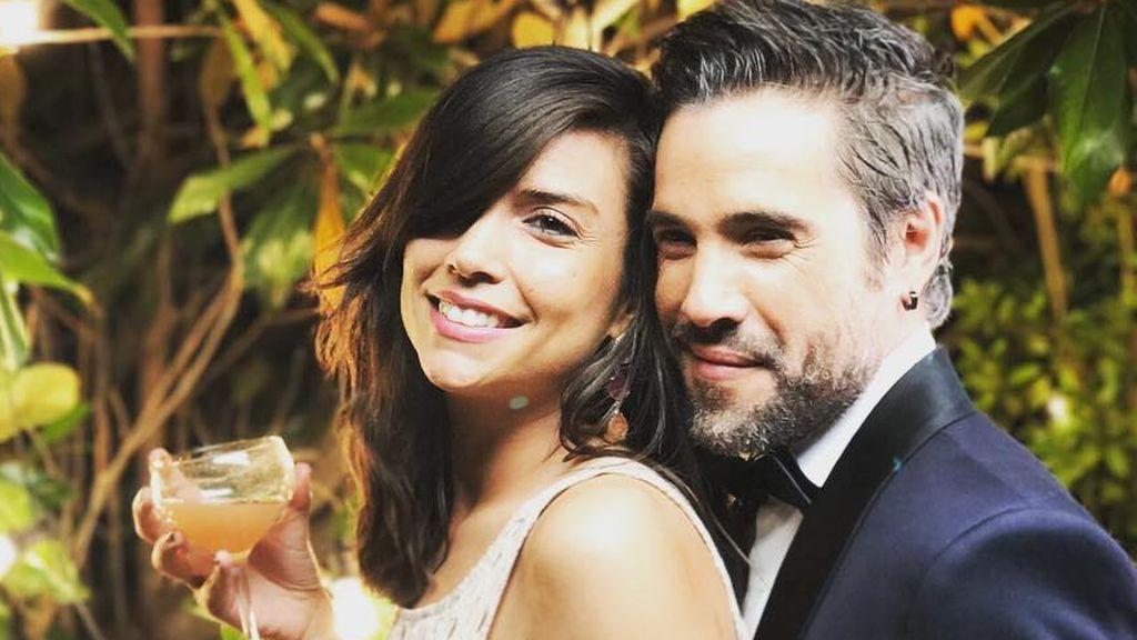 """Unax Ugalde y Neus Cerdà, a punto de ser padres de nuevo: """"Agárrate que vienen curvas, pronto seremos seis"""""""