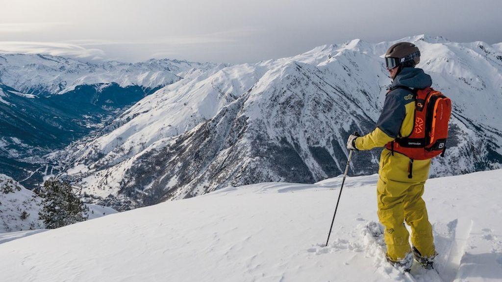 España, a favor de mantener las estaciones de esquí abiertas en Navidad