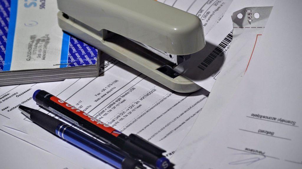 Tipos de factura, diferencias y usos