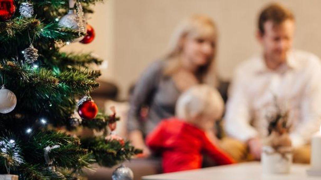Deben computar los niños en las mesas navideñas
