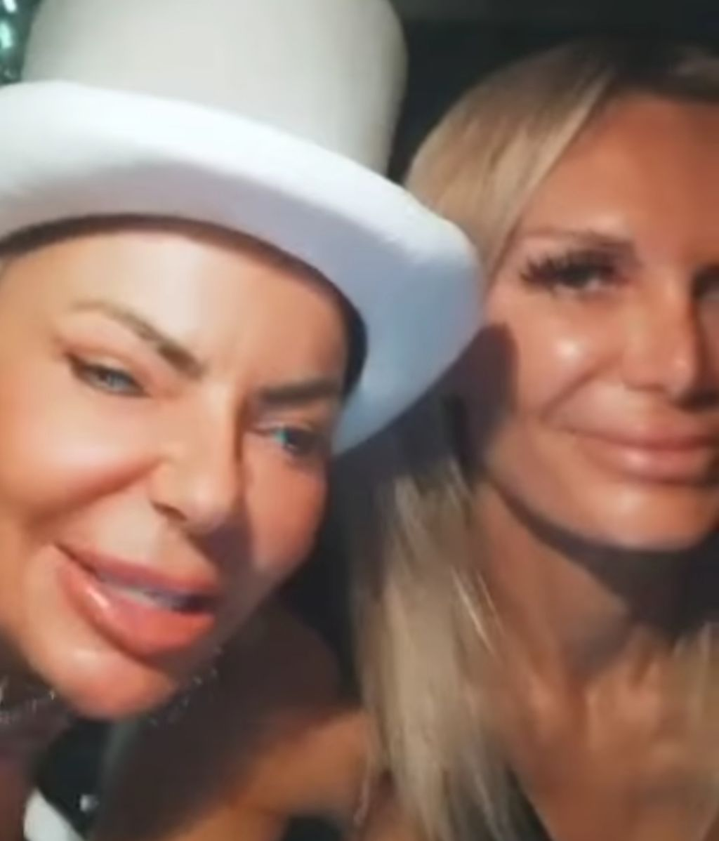 Yola y Leti