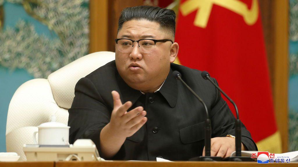 Kim ejecuta trader