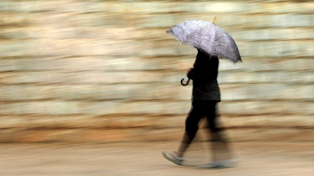 Se acercan varios frentes con lluvias y viento: el tiempo que hará la semana que viene en España