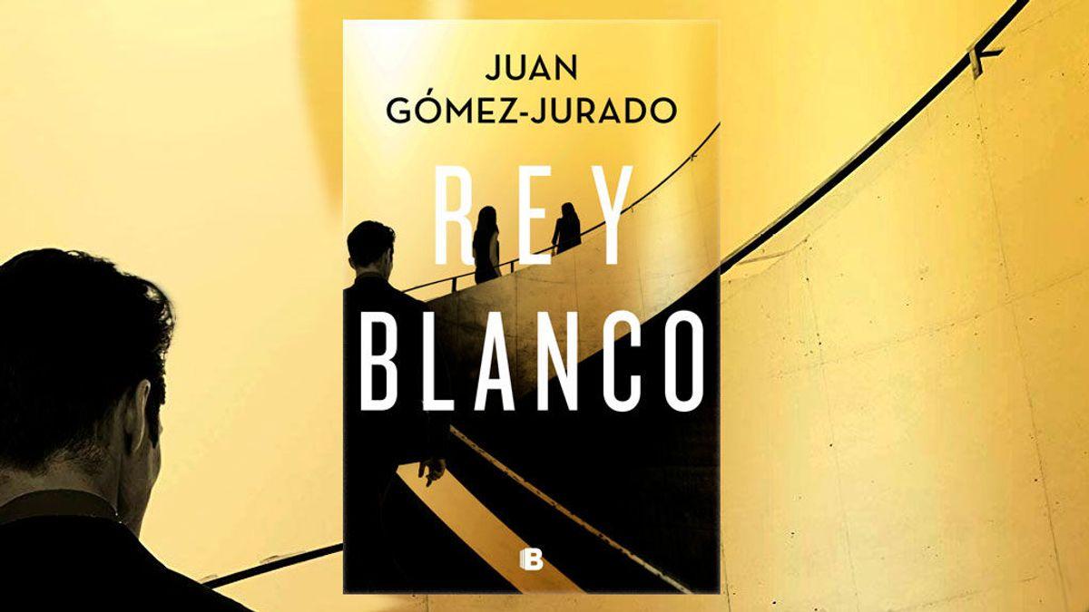 Rey Blanco forma parte del fenómeno que ha enganchado a más de 1.000.000 de lectores