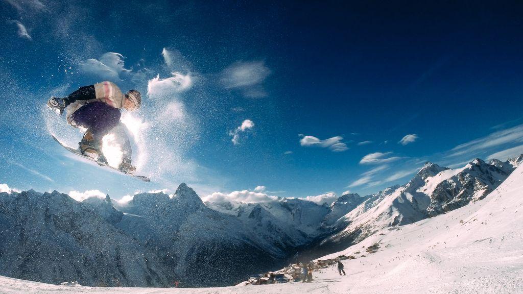 Las mejores pistas de esquí de España