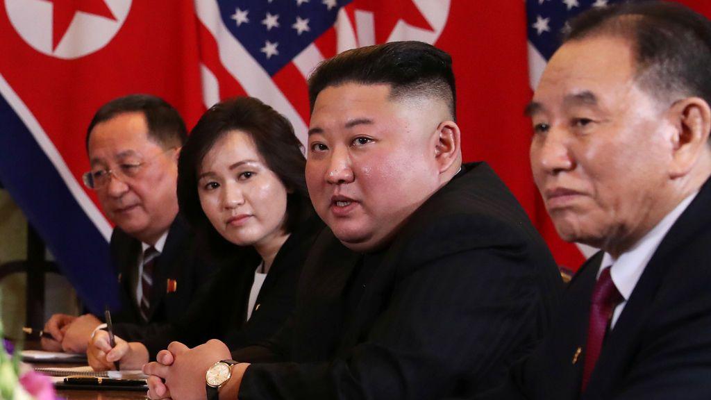 Corea del Norte pide a sus diplomáticos que rebajen la tensión con Estados Unidos