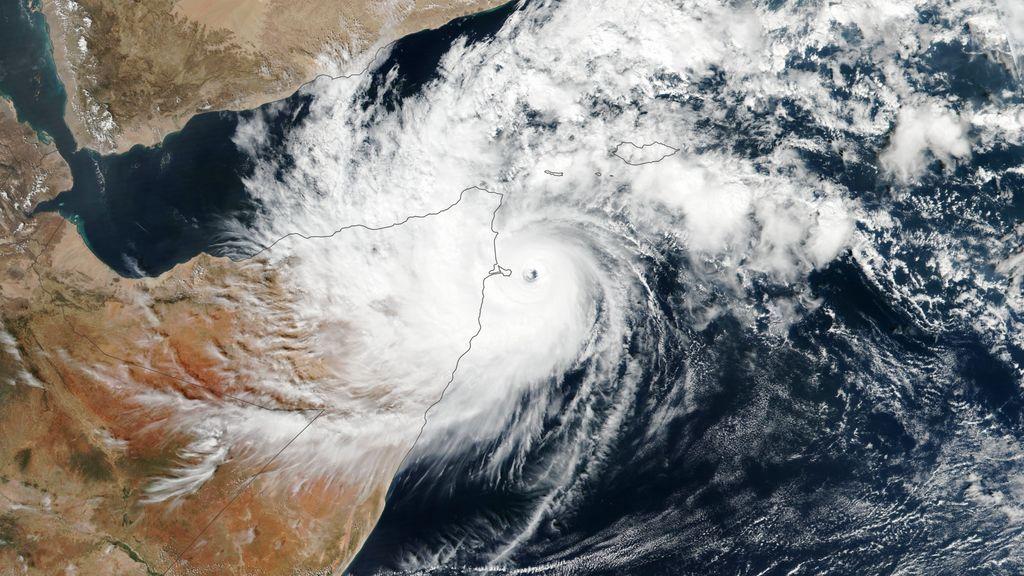El equivalente a dos años de lluvias, en 48 horas: el ciclón Gati arrasa Somalia