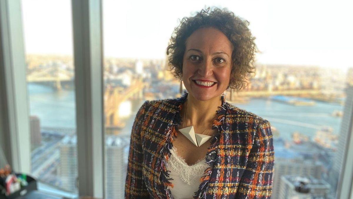 "Ana Céspedes, científica experta en vacunas asequibles: ""No vamos a estar a salvo hasta que todos estemos a salvo"""