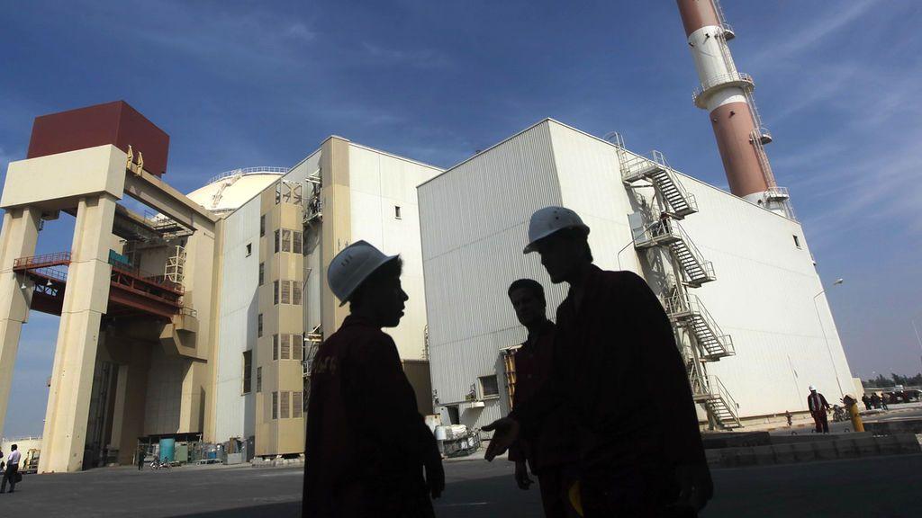 Asesinado en Teherán el científico nuclear iraní Mohsen Fakhrizadun