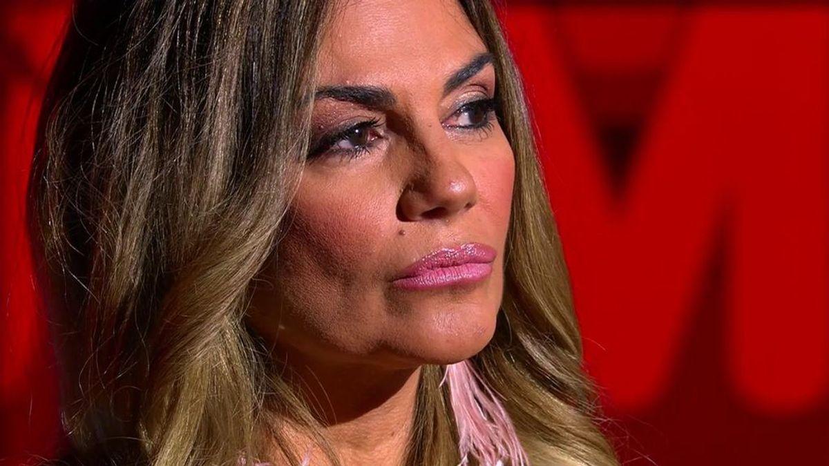 """Silvia Pantoja rompe su silencio tras 36 años callada: """"Paquirri tenía devoción por mí y era algo mutuo"""""""