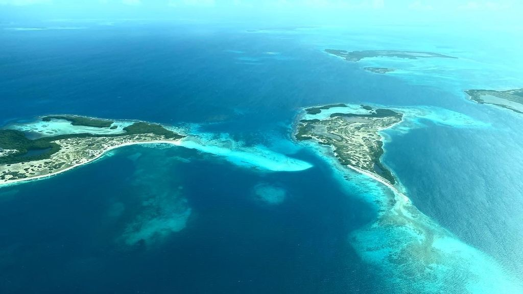 Los Roques, la isla de lujo más famosa de Venezuela que el Gobierno no quiere perder