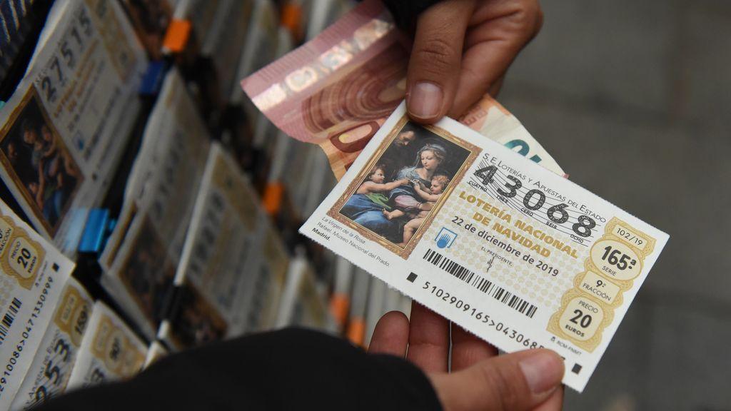 Cábalas y lotería: por qué tu cerebro necesita comprar todos los años el mismo número